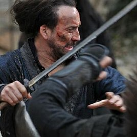 "Nic Cage lehnte Aragorn in ""Der Herr der Ringe"" ab"