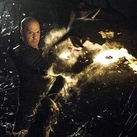 """Diesel verarbeitete Walkers Tod mit """"The Last Witch Hunter"""""""