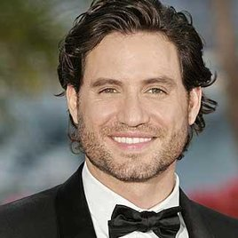 "Edgar Ramirez in ""The Girl on the Train"""