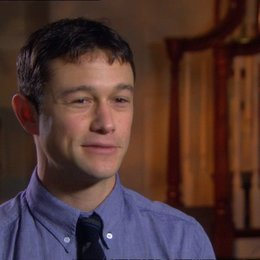 Joseph Gordon-Levitt (Robert Lincoln) über seine Rolle - OV-Interview