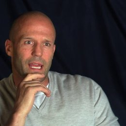 Jason Statham - Phil Broker - über Kate Bosworth - OV-Interview