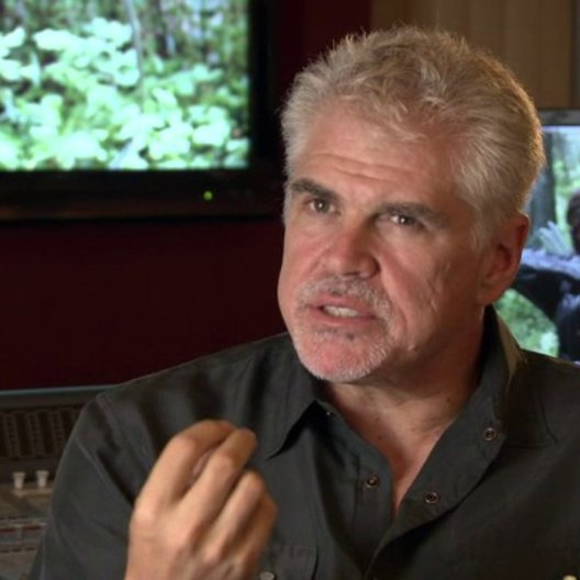 GARY ROSS -Regisseur- über den Film - OV-Interview