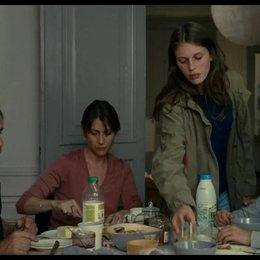 Mamas Bluse - Szene