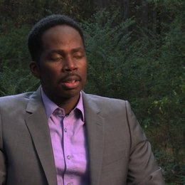 Harold Perrineau über die Handlung - OV-Interview