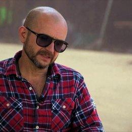 Jeremy Bolt - Produzent - über die Dreharbeiten in den Ruinen von Pompeji, den Untergang von Pompeji - OV-Interview
