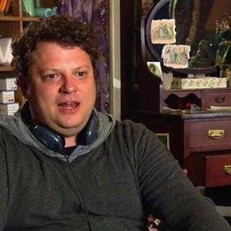 Felix Fuchssteiner - Regisseur und Produzent - über das Set - Interview