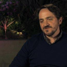 Ben Falcone - Will - über seine Rolle - OV-Interview