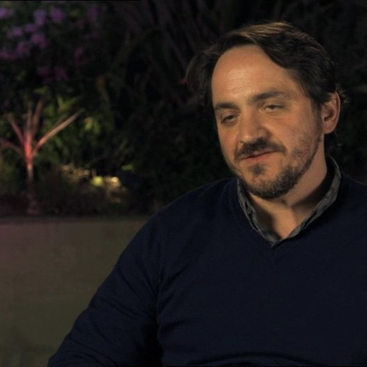 Ben Falcone - Will - über seine Rolle - OV-Interview