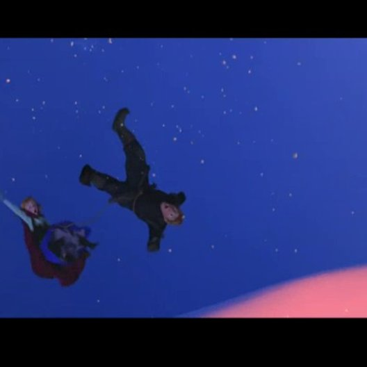 Was würde Olaf tun - Cool bleiben (DVD-Trailer) - Sonstiges