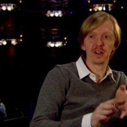 Andrew Adamson - Regisseur Drehbuchautor und Produzent - über die 6 Shows im Film - OV-Interview