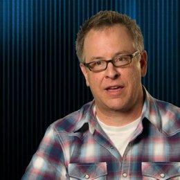 Rich Moore - Regisseur - darüber wie sehr die Zuschauer die Charaktere mögen werden - OV-Interview