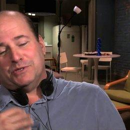 John Jacobs über die Zusammenarbeit mit Seth MacFarlane - OV-Interview
