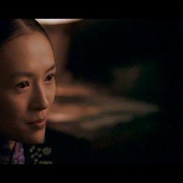 Wiedersehen mit Gong Er - Szene