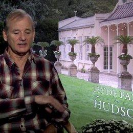 Murray über Franklin D Roosevelt - OV-Interview