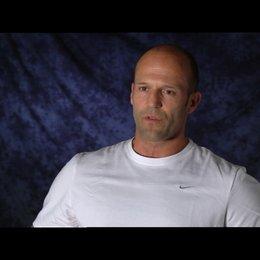 Jason Statham (Danny) über seine Rolle - Interview