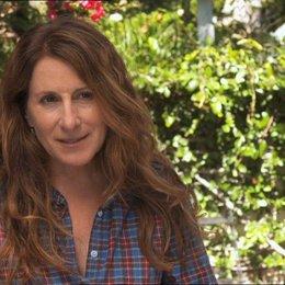 Nicole Holofcener - Autor & Regisseurin - darüber, was sie inspiriert hat die Geschichte zu schreiben - OV-Interview
