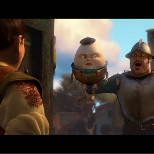 Humpty Alexander Dumpty - Featurette