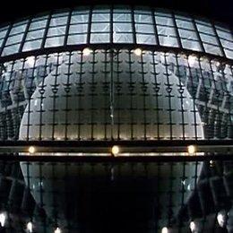 Die Reisen des Santiago Calatrava - Trailer