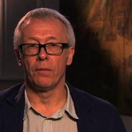Paul Webster über Joe Wrights Theaterkonzept - OV-Interview