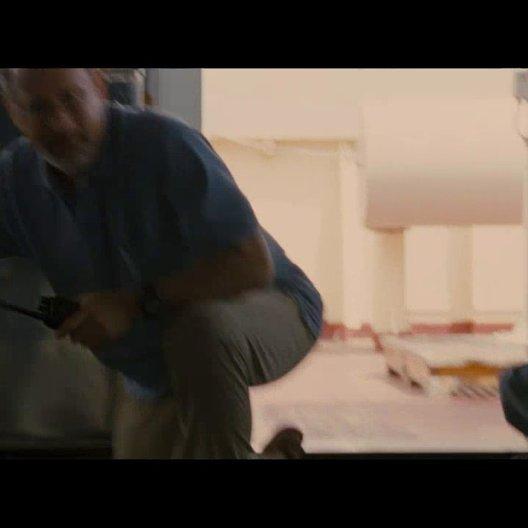 Captain Phillips - Trailer