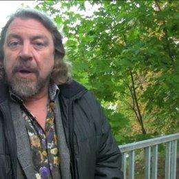 Armin Rohde - Wilhelm - darüber, was er dem Film mit geben möchte - Interview