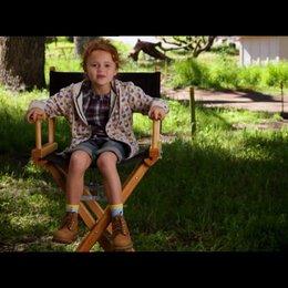 Maggie Elizabeth Jones - Rosie Mee - sagt - We Bought A Zoo - OV-Interview
