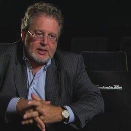 Martin Moszkowicz (Produzent) über die Motive und die Studiobauten - Interview