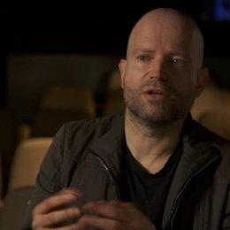 Marc Forster - Regisseur - darüber den Film aus Gerrys Sicht zu erleben - OV-Interview