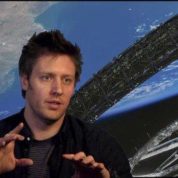 Neill Blomkamp über die Handlung - OV-Interview