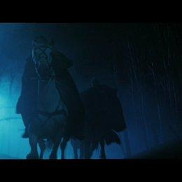 Angriff der Wölfe - Szene