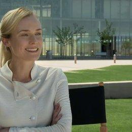 Diane Kruger über die Arbeit mit Regisseur Andrew Niccol - OV-Interview