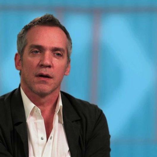 Jean-Marc Valle - Regie - über das, was der Zuschauer aus dem Film mitnimmt - OV-Interview