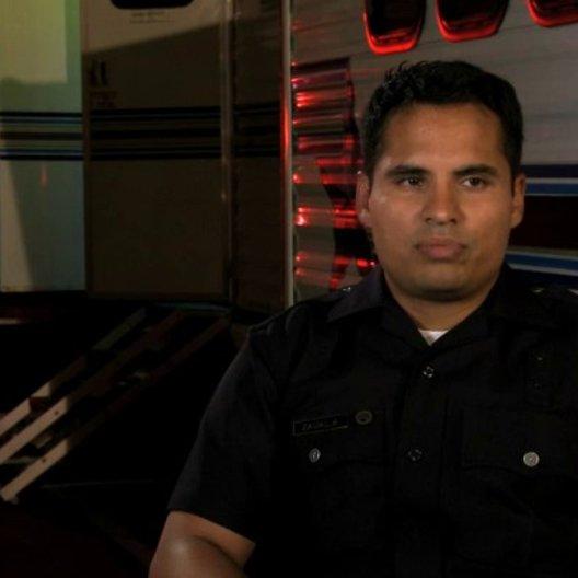 Michael Pena über das Training - OV-Interview