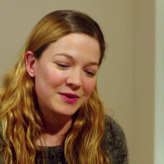 Hannah Herzsprung - Iris - über ihre Rolle Iris - Interview
