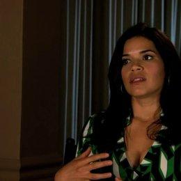 America Ferrera die Recherchen für ihre Rolle - OV-Interview