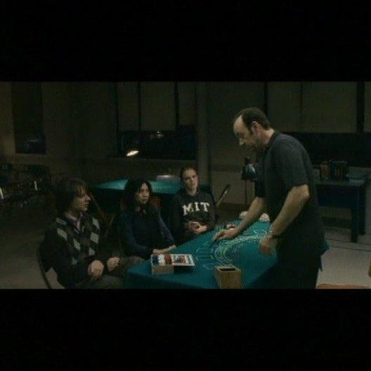 """""""Reden Sie von Karten zählen?"""" - Szene"""