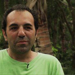 Adnan Maral Metin über seine Rolle 01 - Interview