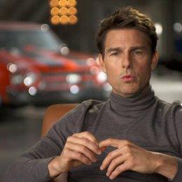 Tom Cruise - Jack Reacher über seine Rolle Jack Reacher - OV-Interview