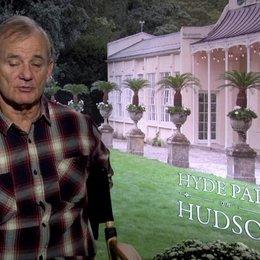 Murray über die Geschichte - OV-Interview