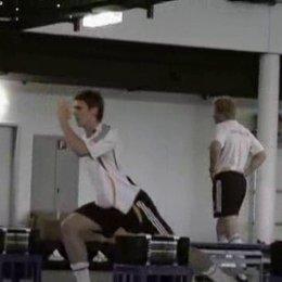 Atmosphäre im Trainingslager - Szene