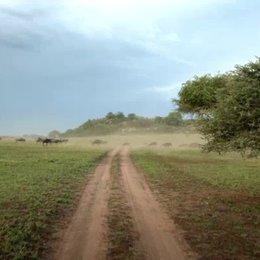 Die Wanderbewegung der Herden - Szene