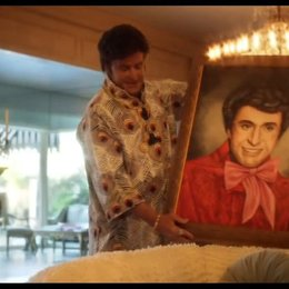 Behind the Candelabra - OV-Trailer