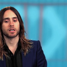 Jared Leto - Rayon -  über die Rolle Ron Woodroof - OV-Interview