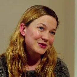 Hannah Herzsprung - Iris - über die Beziehung zwischen Max und Iris - Interview