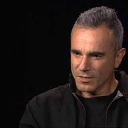 Daniel Day-Lewis (Abraham Lincoln) über Lincoln - OV-Interview