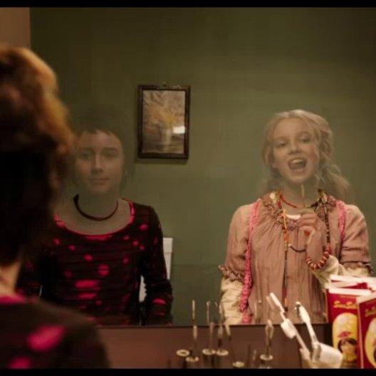 Die Vampirschwestern - Trailer