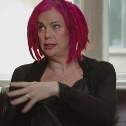 Interview mit Lana und Andy Wachowski und Tom Tykwer - Teil 2 - OV-Interview