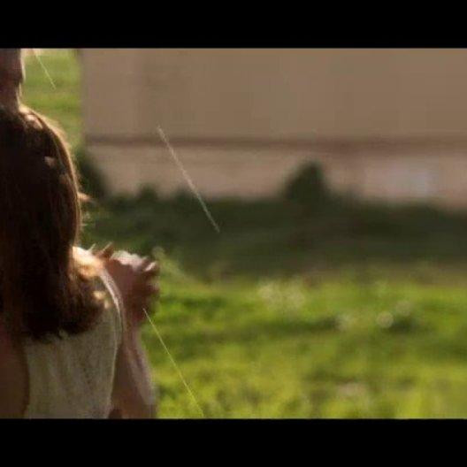 Küssen im Regen - Szene