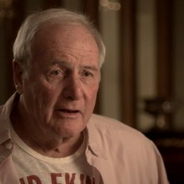 Jerry Weintraub - Produzent - über Steven Soderbergh - OV-Interview