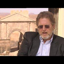 Moszkowicz über Sönke Wortmann - Interview